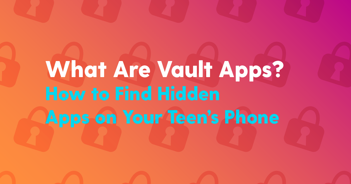 Hiding In Plain Sight: The Trouble With Hidden Apps - Bark