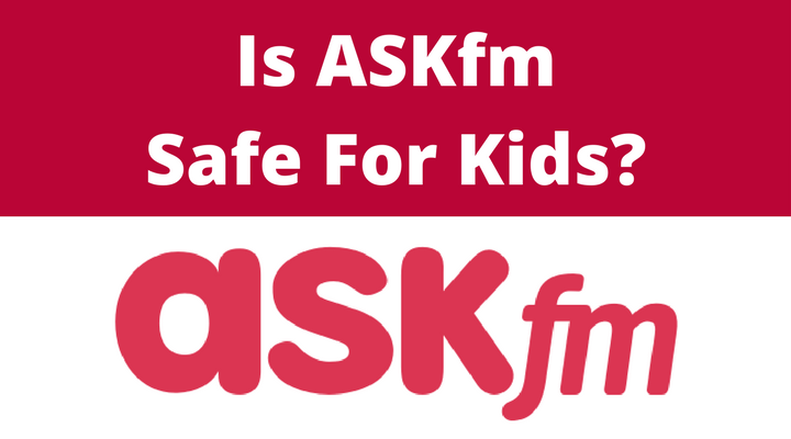 What Is AskFM? What Parents Need to Know
