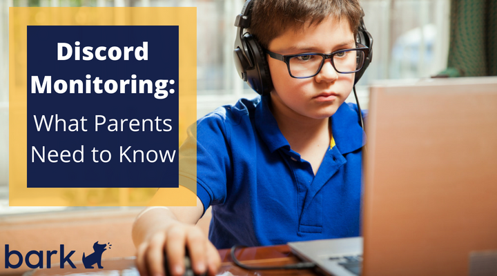Discord Monitoring: What Parents Need to Know