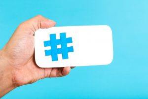 How to explain hashtags to parents