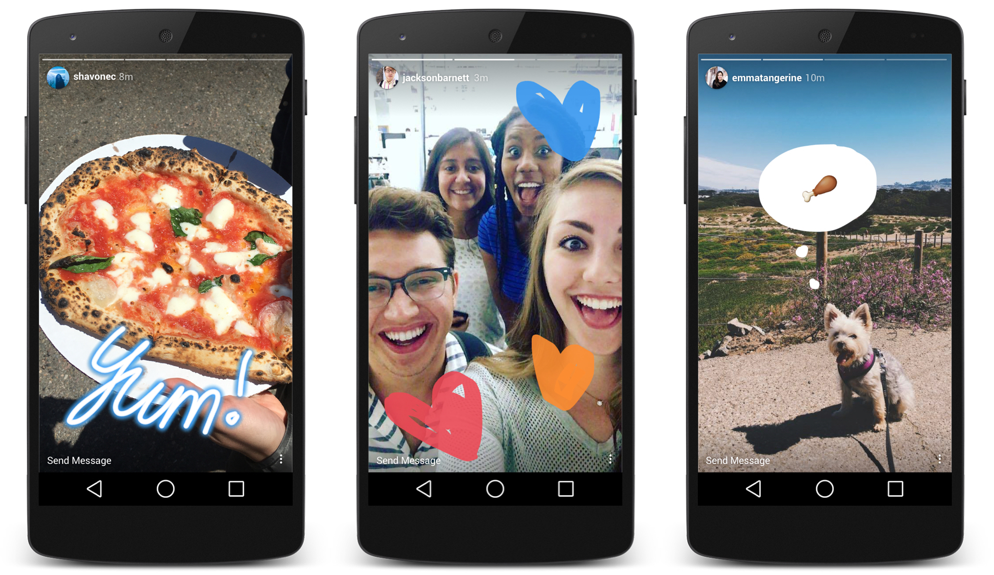 Instagram's New Features: Stories and Anti-Bullying Tools