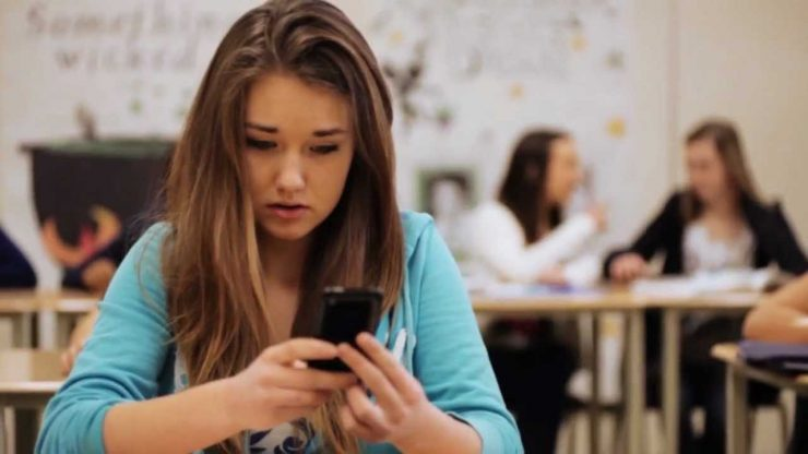 Effects Of Cyberbullying On Children