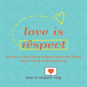Teen Dating Violence Awareness Month - Bark