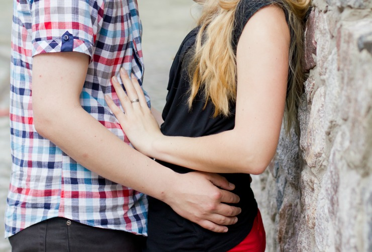 Dating violence in teen