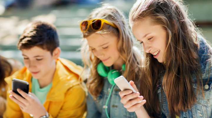 Part 2: How To Talk To Tweens About Bark's Monitoring Service