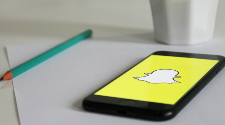 Why Kids Obsess Over Snapchat