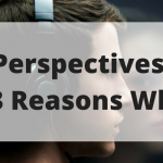"13 Perspectives on ""13 Reasons Why"""