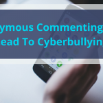 Anonymous Commenting Apps Lead To Cyberbullying