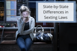 Is sexting legal for adults