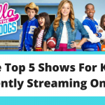 The Top 5 Shows For Kids Currently Streaming On Hulu