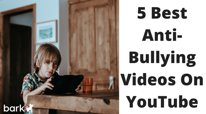 Best anti bullying videos