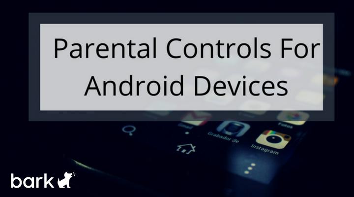 Instagram parental controls