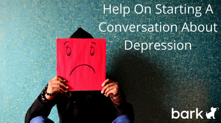 Depression In Young Adults: Talking To Your Teen
