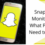 Snapchat Monitoring: What Parents Need to Know