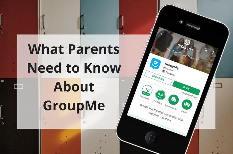 How to delete a groupme account