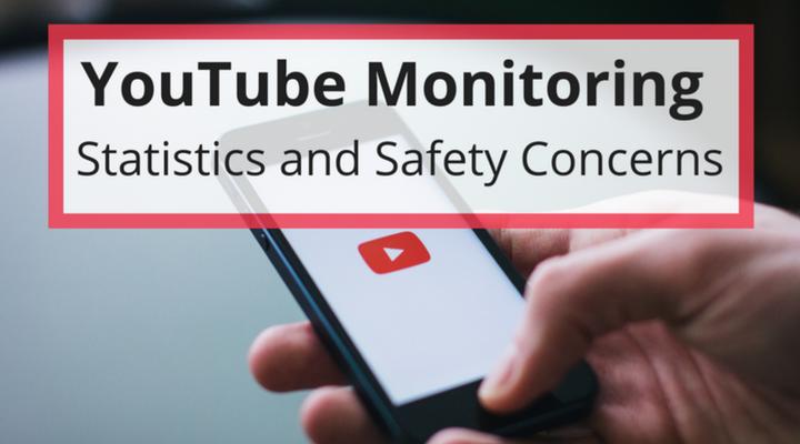 YouTube monitoring