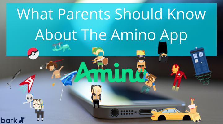 Amino Monitoring: Keeping Your Children Safe
