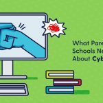 What Parents & Schools Need to Know About Cyberbullying