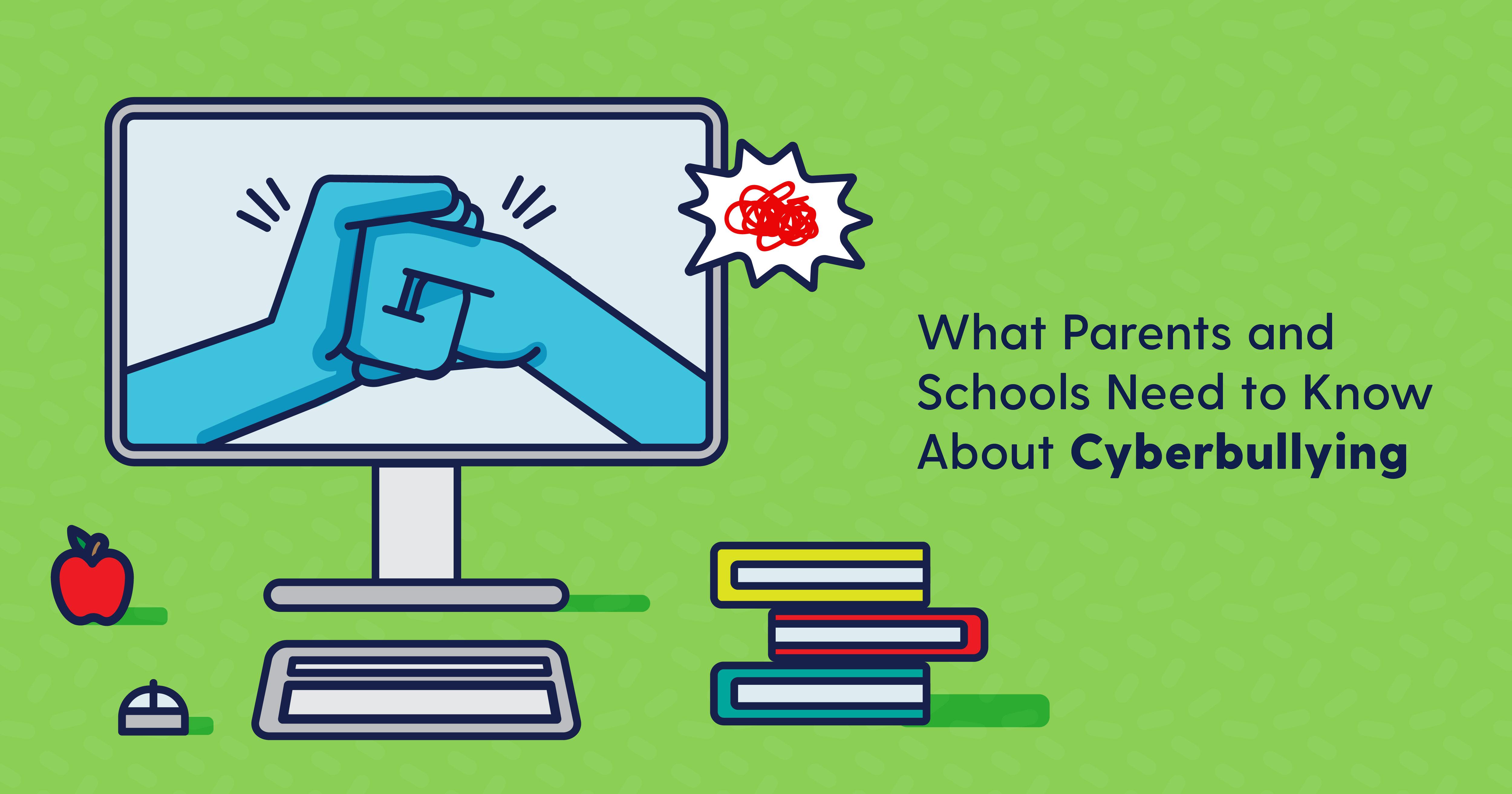 School Bullying: Cyberbullying At School