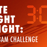 Late Night Fright: The 3AM Challenge