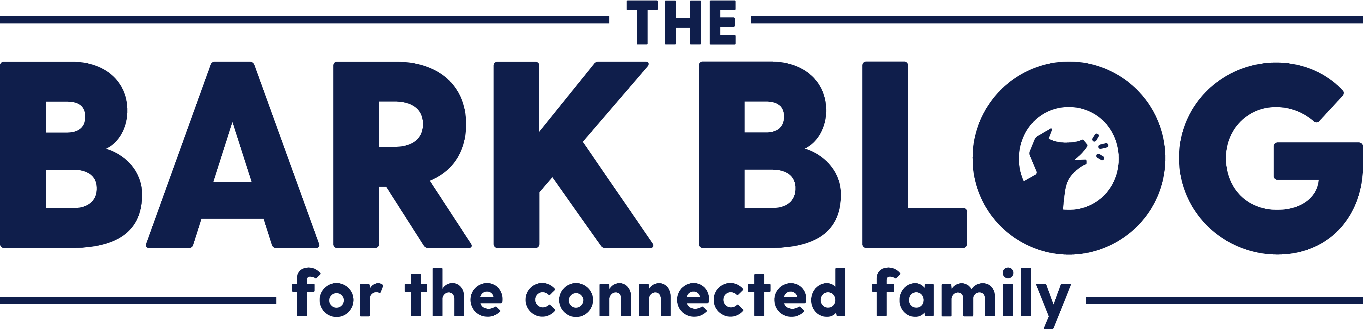Bark Blog Logo