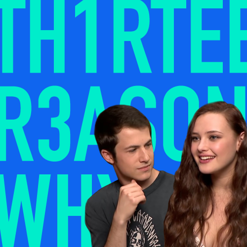 13 Reasons Why Review for Parents