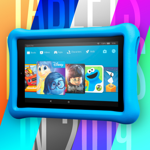 Top 5 Kids Tablets In 2019