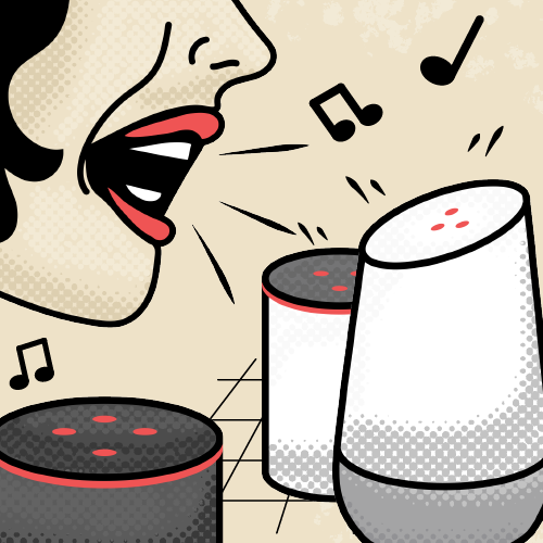 Are Smart Speakers Safe for Kids?