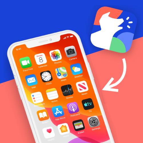 Bark Kids is Back in the App Store