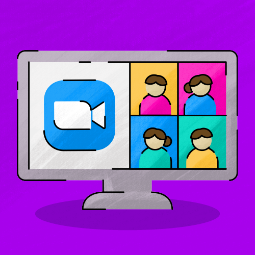How Does Zoom Work? Video Calls for School and Business