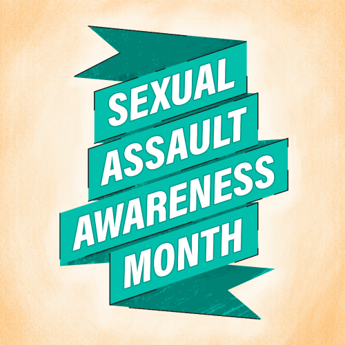 Sexual Assault and Awareness: How to Support and Empower Your Child