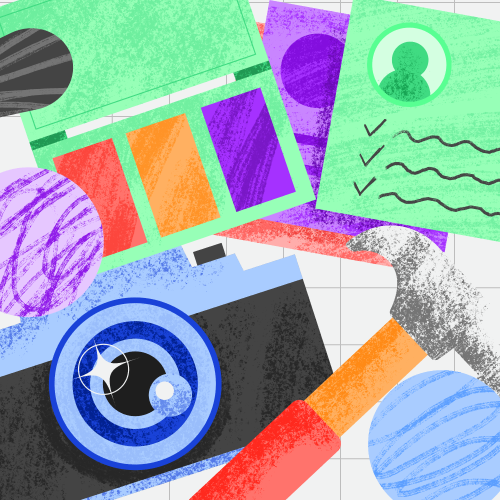 How to Help Your Kid Express Their Creative Interests Online