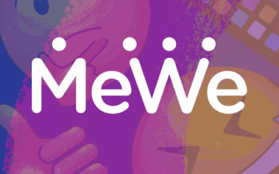 Is the MeWe App Safe for Kids? What You Need to Know About This Facebook Competitor