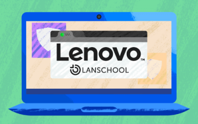 Student Safety Beyond the Classroom With Lenovo's LanSchool