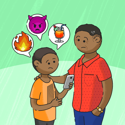 Difficult Topics: How to Talk with Your Kid