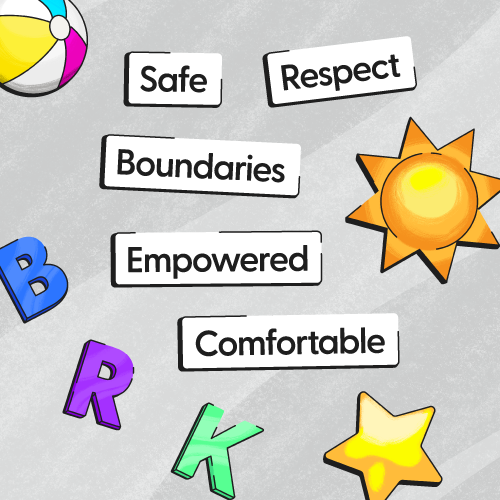 What is Consent? Here's How to Teach Your Kid About Healthy Boundaries