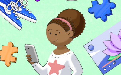Self Care Ideas for Kids: Start the New Year Off Strong