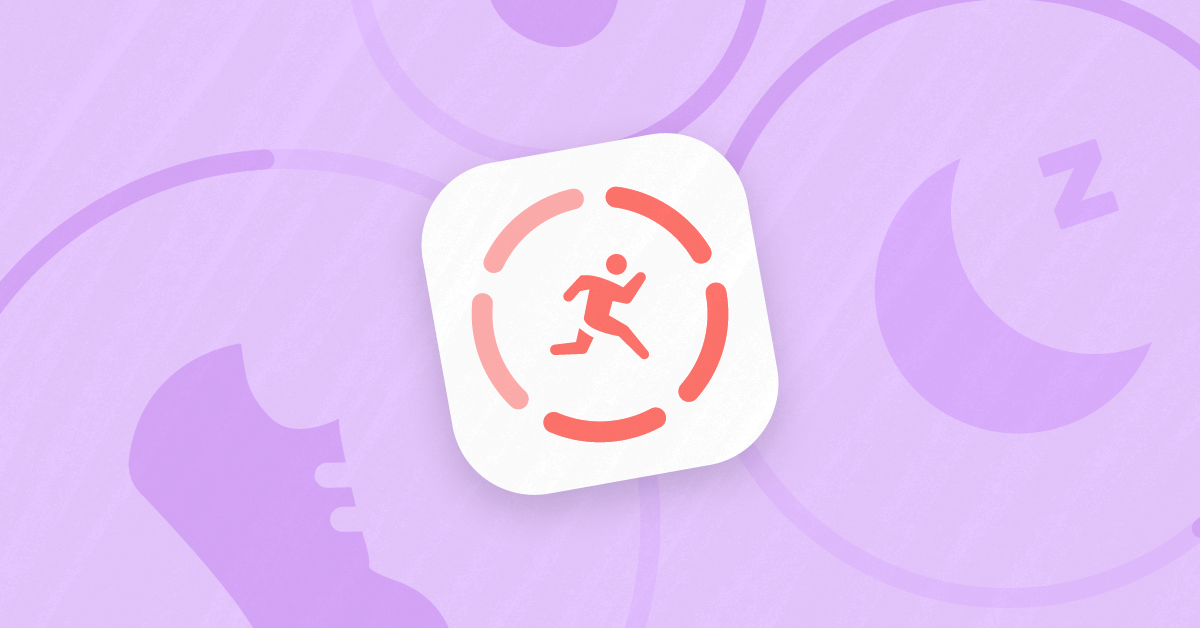 Fitbit for Kids icons