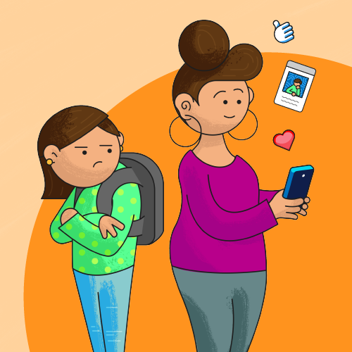 Sharenting Online: What Happens When Parents Go Too Far