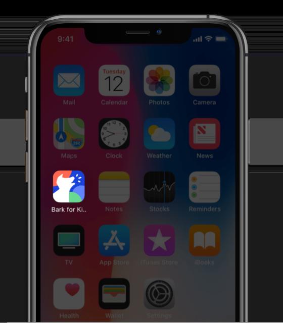 download bark app